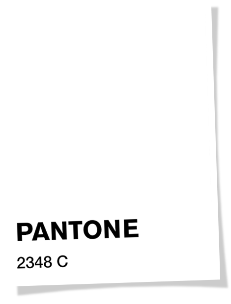 Pantone 2348C